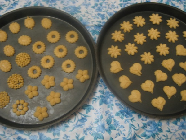 Butter Cookies (3)