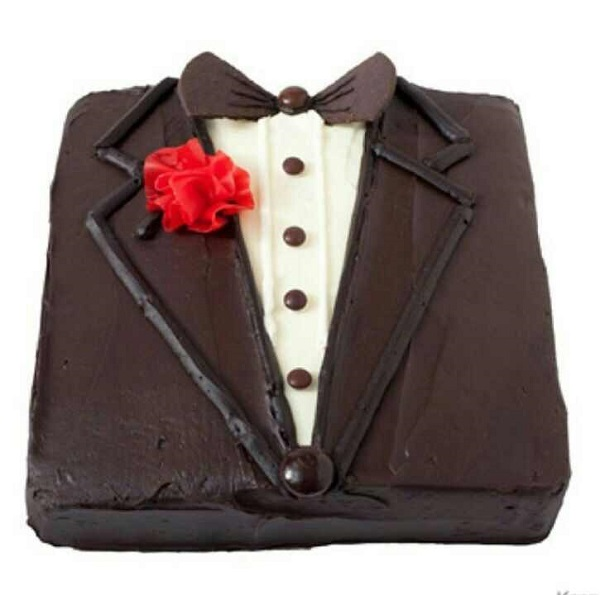 عکس کیک روز مرد