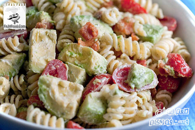 Fa3tFood.Com-Decorated-Pasta-Salad-07