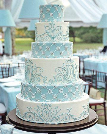 مدل کیک های عروسی جالب و زیبا