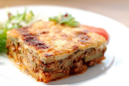 Moussaka Copy