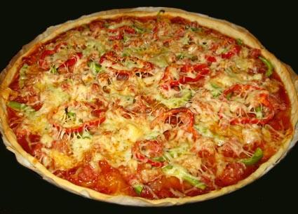 pizzajambonfelfeldolme