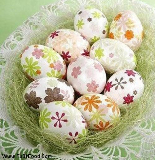 نقاشی-تخم-مرغ-عید