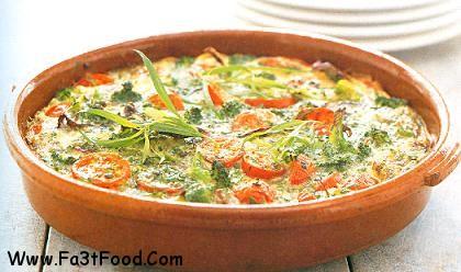 omletadas