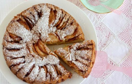 179613-طرز-تهیه-کیک-سیب-به-روش-معروف-هلندی-ها