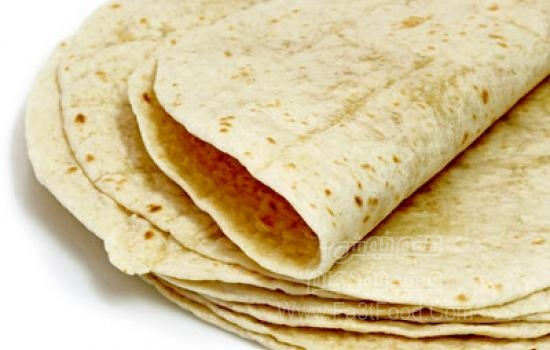 نان ترتیلا
