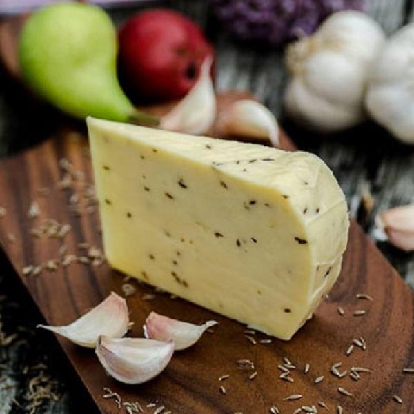 پنیر زیره خانگی لذیذ