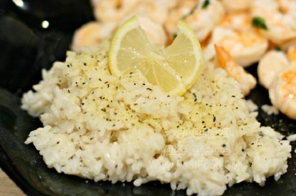 برنج لیمویی