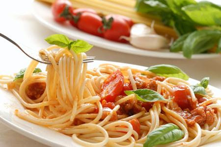 اسپاگتی ایتالیایی بی نظیر