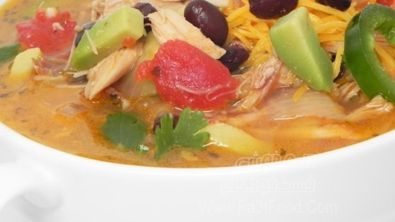 سوپ ترکیه ای
