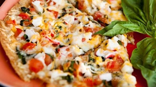 پیتزا لابستر