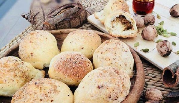 نان کوهی مازندرانی