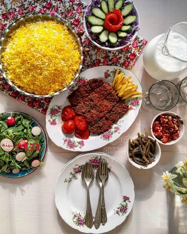 کباب دیگی استانبولی